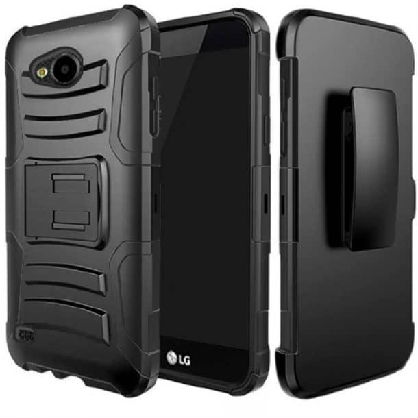 Ideal Line Case For LG X-Venture