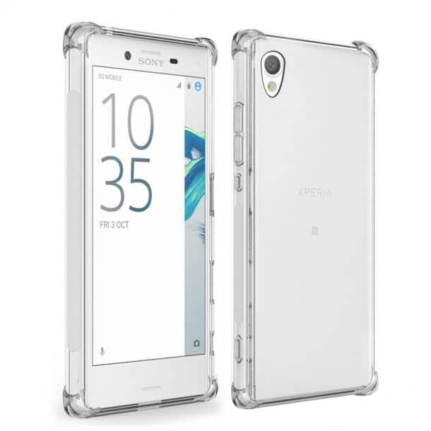 PopSky Case For Sony Xperia L1
