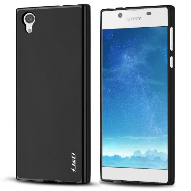 JD Case For Sony Xperia L1