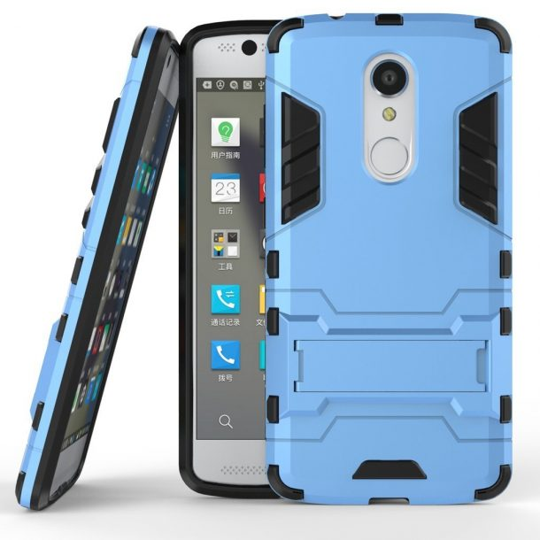 your phone zte 7 case confused between general