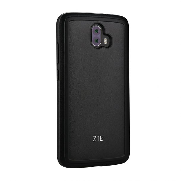 new zte blade v8 pro case does not directly