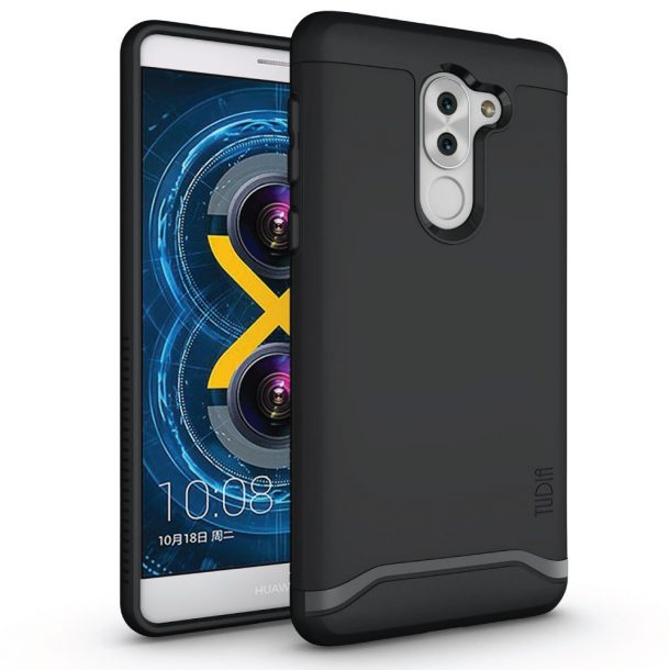 Tudia Case as one of the Best Cases For Huawei Honor 6x