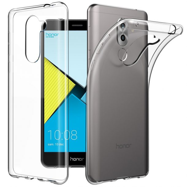EasyAcc as one of the Best Cases For Huawei Honor 6x