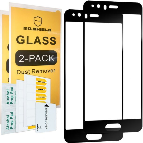 Mr. Shield Huawei P10 Screen Protector
