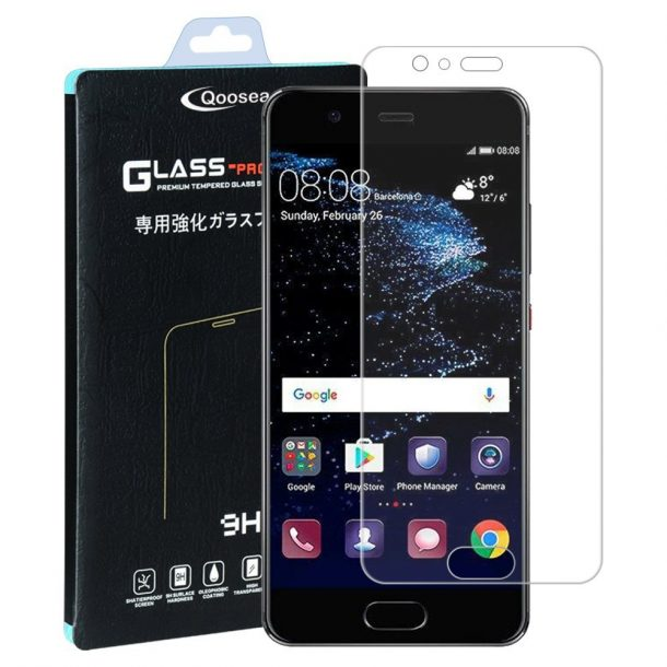 Qoosea Screen Protector