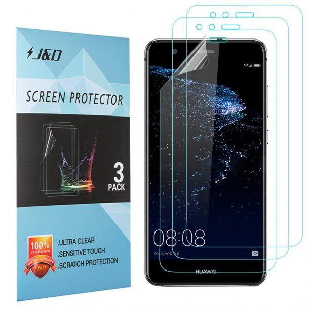 JD Screen Protector