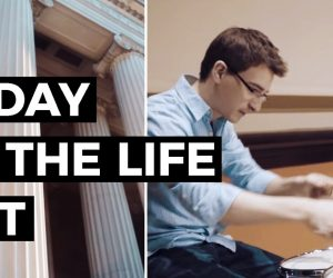 MIT life