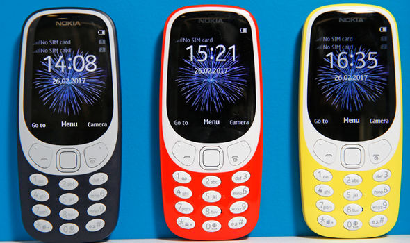 5 Reasons Why Nokia 3310 Is Still The Boss Of Phones