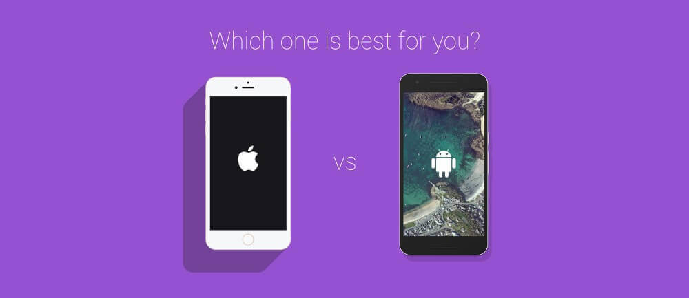iphone versus android why does the iphone require less ram than android devices 12427