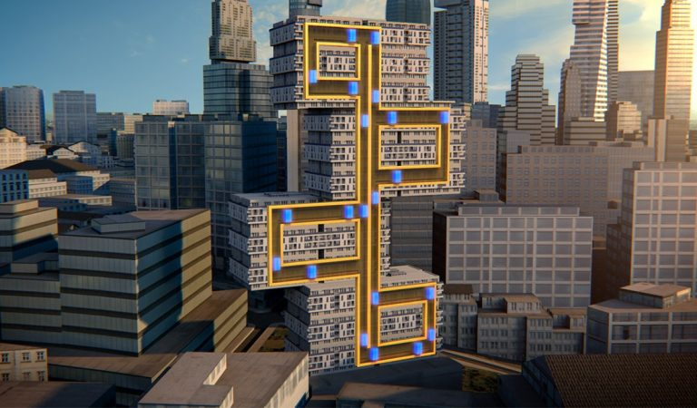 World's First Vertical And Horizontal Rope-Less Elevator System Is Here
