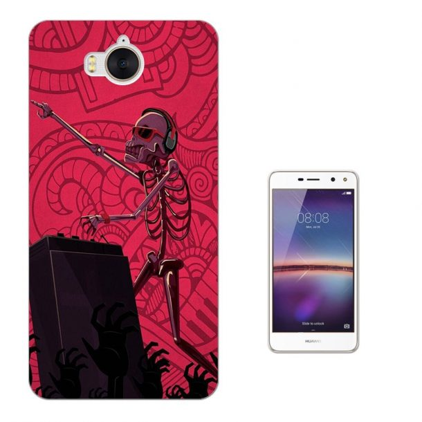 nuovo arrivo f78f9 6d90b 10 Best Cases For Huawei Y6 2017