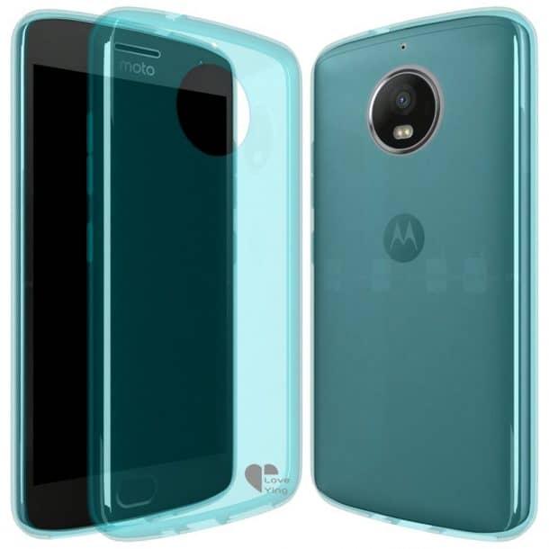 Love Ying Case For Motorola Moto X4