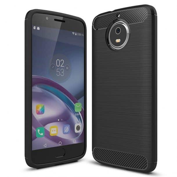 Dretal Case For Motorola Moto X4