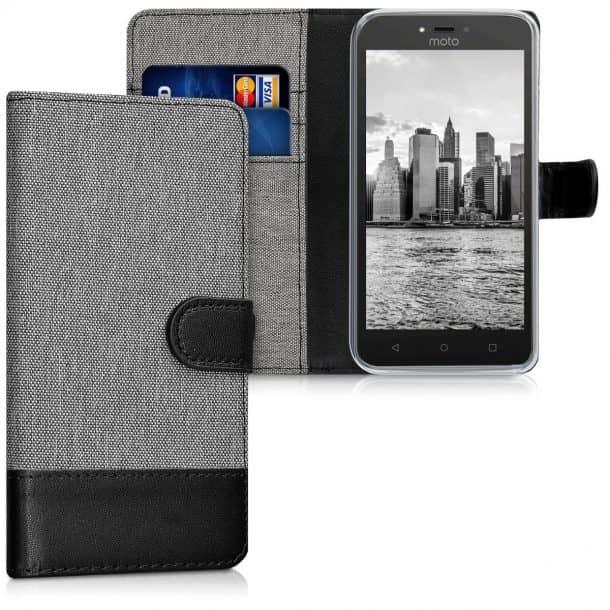 Kwmobile Best Cases For Motorola Moto C Plus