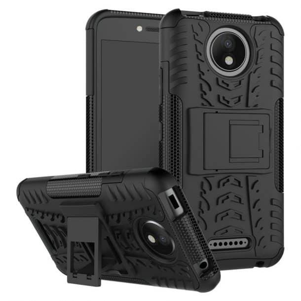 SunRemex Best Cases For Motorola Moto C Plus
