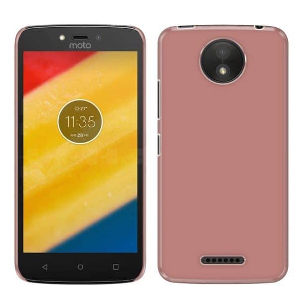 Fincibo Best Cases For Motorola Moto C Plus