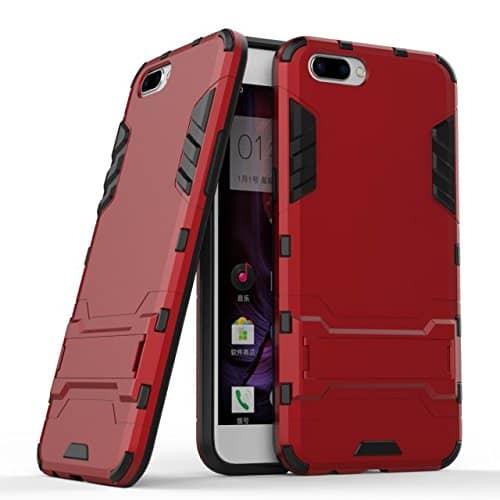 Miniskull Case For Oppo R11 Plus
