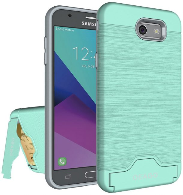 Oeago Case For Samsung Galaxy J7 Pro