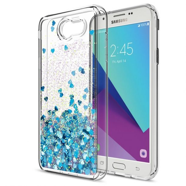 Leyi Case For Samsung Galaxy J7 Pro