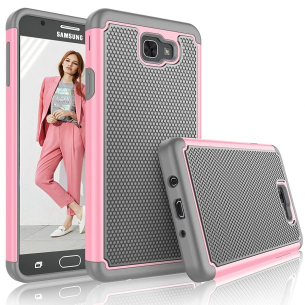 Tekcoo as one of the Best Cases For Samsung Galaxy J7 V
