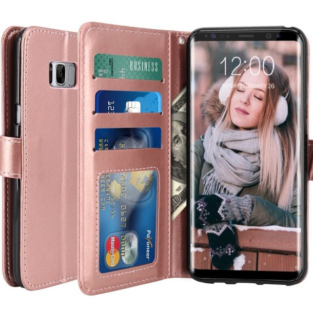 LK Cases For Samsung Galaxy S8 Active