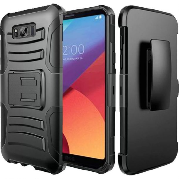 the best attitude c8d1a bad4d 10 Best Cases For Samsung Galaxy S8 Active