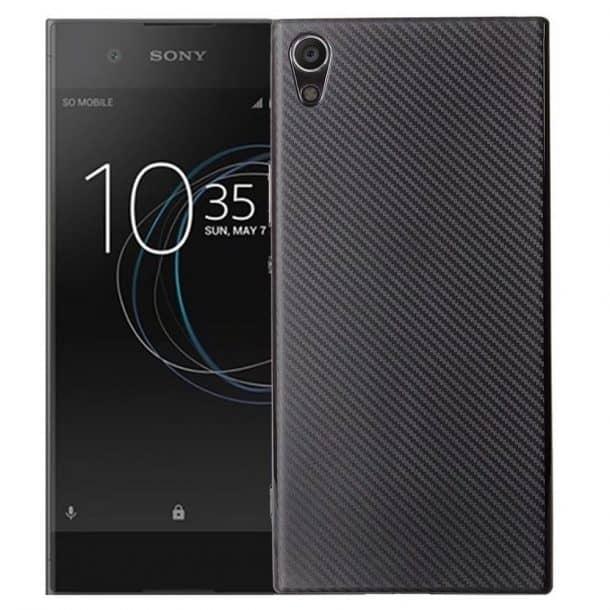 Ranyi Case For Sony Xperia XA1 Ultra
