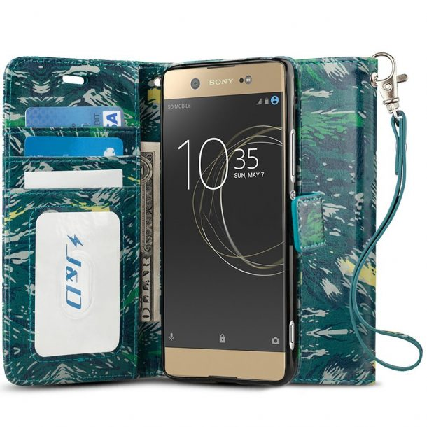 JD Case For Sony Xperia XA1 Ultra