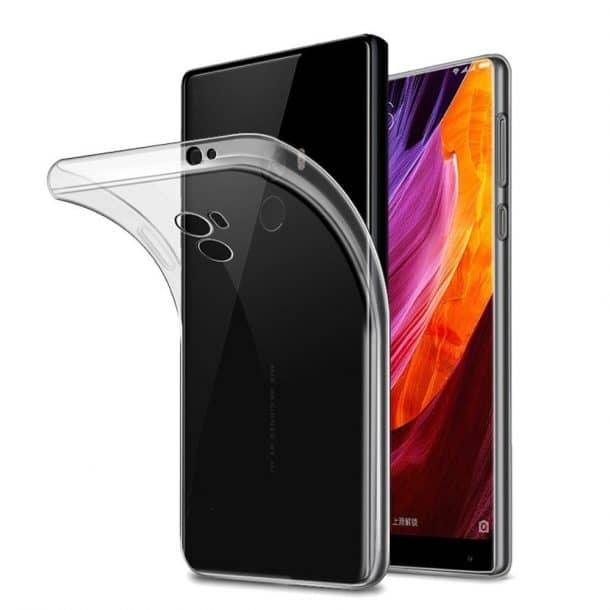 Avidet Case For Xiaomi Mi Max 2