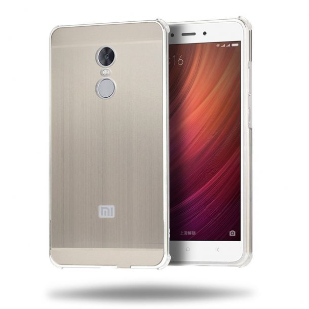 Case For Xiaomi Xiaomi Redmi Note 4X