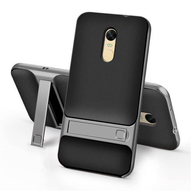 Dayjoy Case For Xiaomi Redmi Note 4X ($12.99)