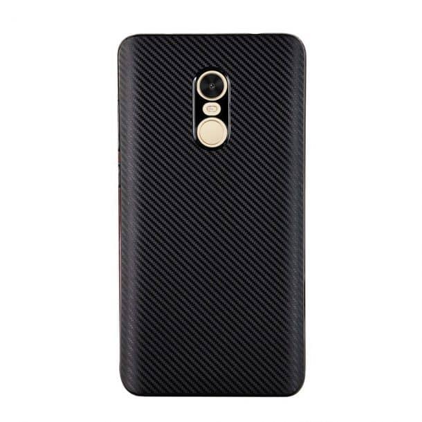 Kaitelin Case For Xiaomi Redmi Note 4X ($7.99)