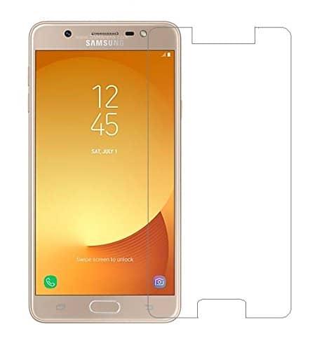 CarryWrap Samsung Galaxy J7 Max Screen Protector