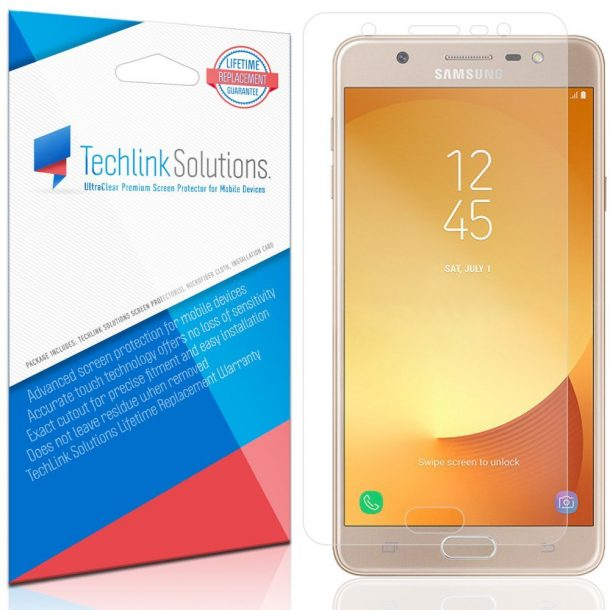 TechLinkSolutions Screen Protector