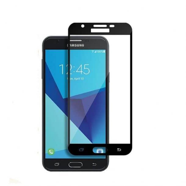 Toshion Samsung Galaxy J7 Max Screen Protector