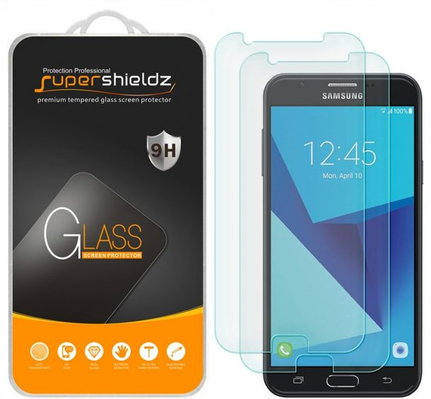 SuperShieldz Screen Protector