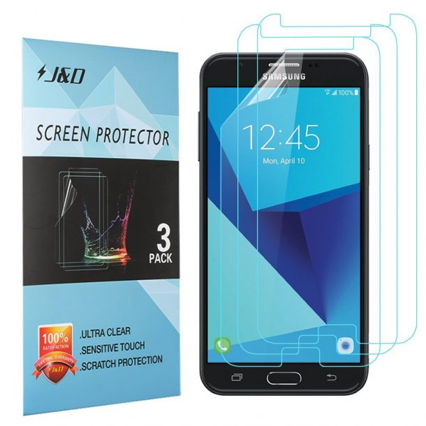 JD Samsung Galaxy J7 Pro Screen Protector