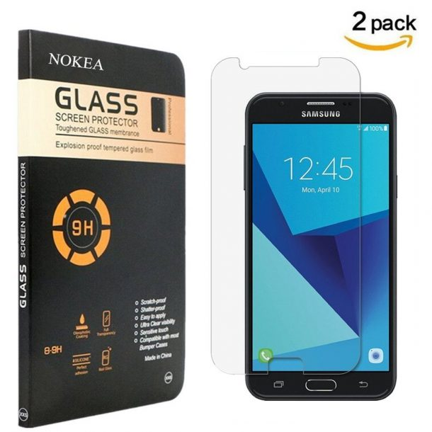 Nokea Samsung Galaxy J7 Pro Screen Protector