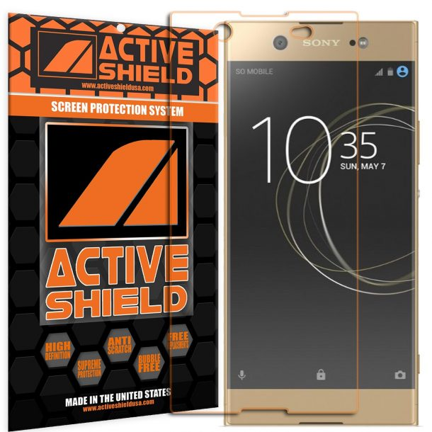 Active Shield Sony Xperia XA1 Ultra Screen Protector
