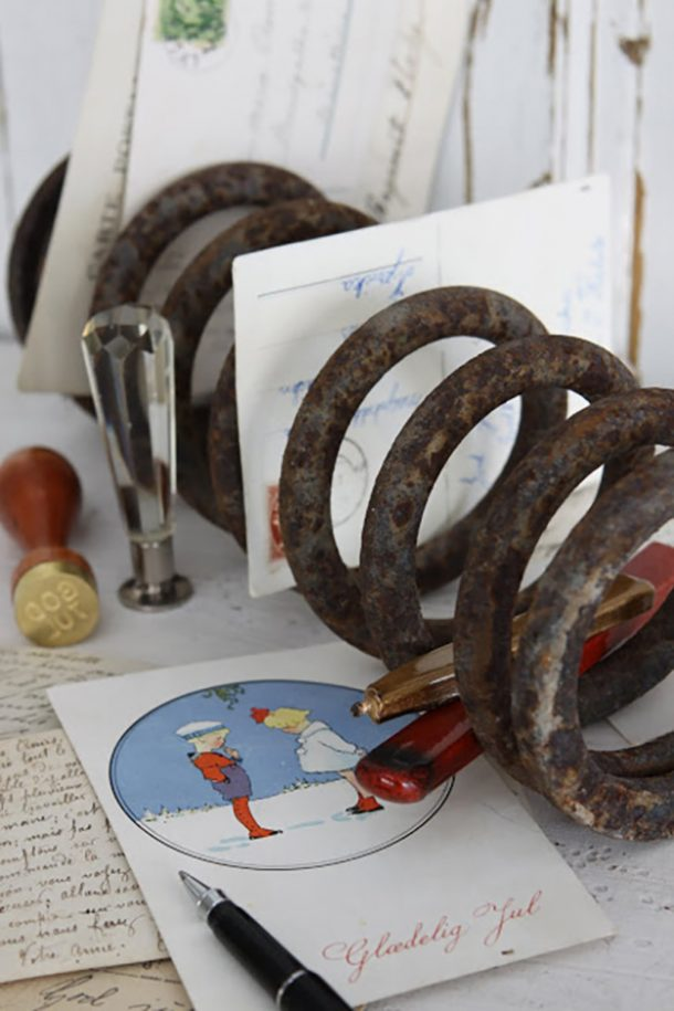 20 Diy Objects Made From Recycled Car Parts