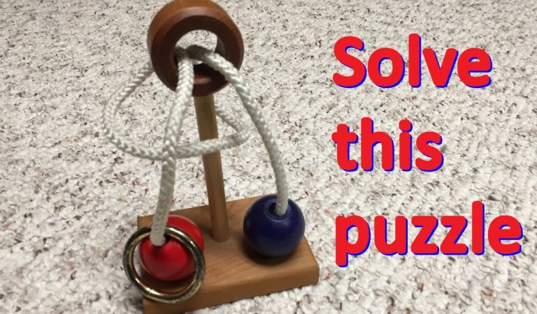 Watch This Guy Solve The Impossible Japanese Puzzle That Has Not Been Solved In 10 Years