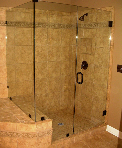 Cleaning Guide How To Clean Your Glass Shower Doors Properly: 10 Ways To Use WD-40 Around The Home That You Wish You