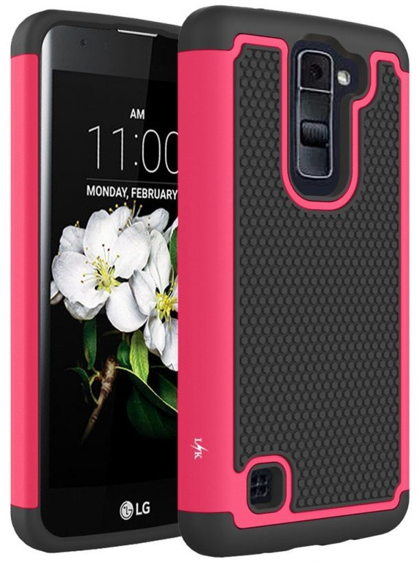 online store a107c 35472 10 Best Cases For LG K7 2017