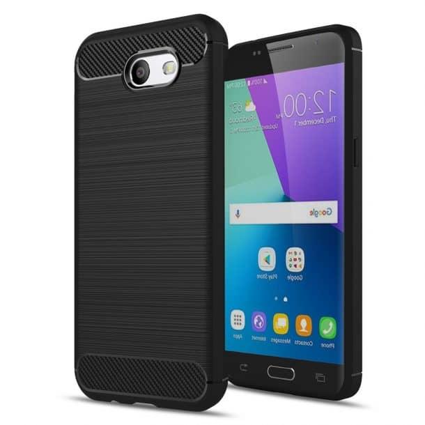 Anoke Case For Samsung Galaxy J3 2017