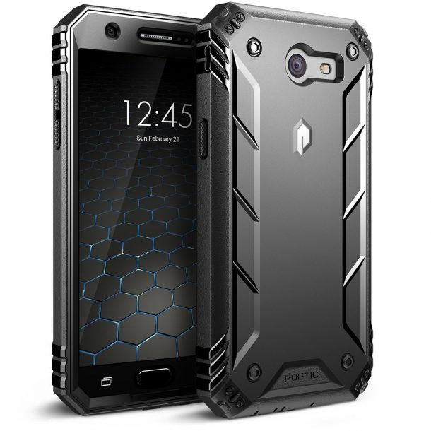 Poetic Case For Samsung Galaxy J3 2017
