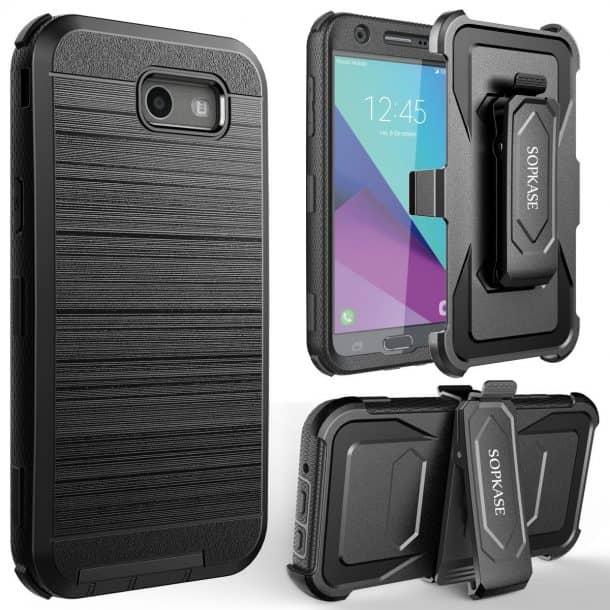 Sopkases Case For Samsung Galaxy J3 2017