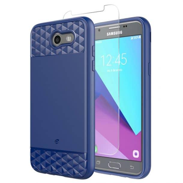Innovaa Case For Samsung Galaxy J3 2017