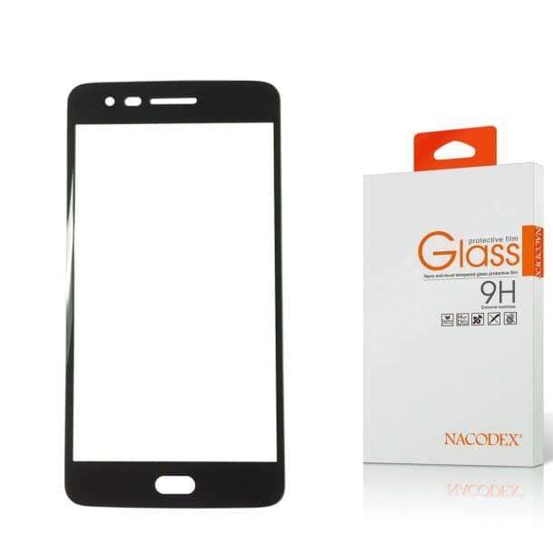 Nacodex LG V30 Screen Protectors