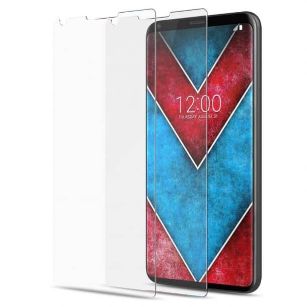Moko LG V30 Screen Protector