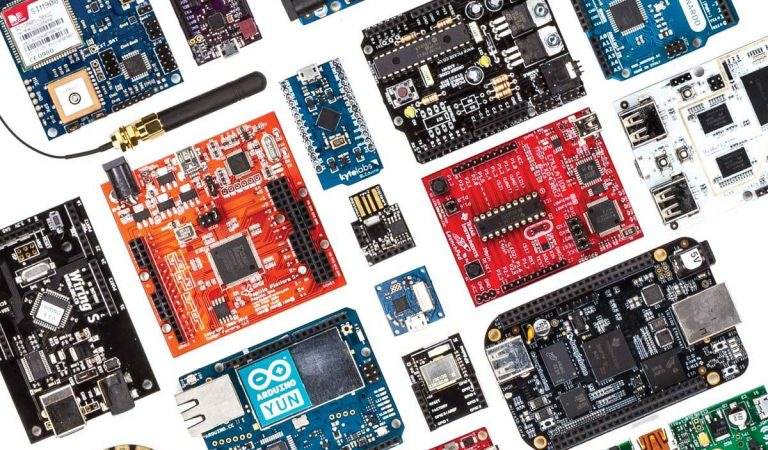 This Resource Will Teach You Everything About Embedded System Design